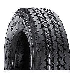 G600 Mixed Service Hwy Tires